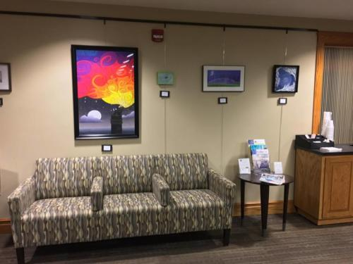 Community Cancer Center, Jan-Apr 2017